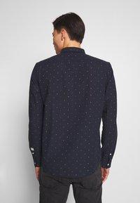 TOM TAILOR DENIM - OXFORD  - Overhemd - blue - 2