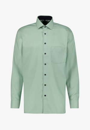 0400/64 HEMDEN - Formal shirt - pistazie