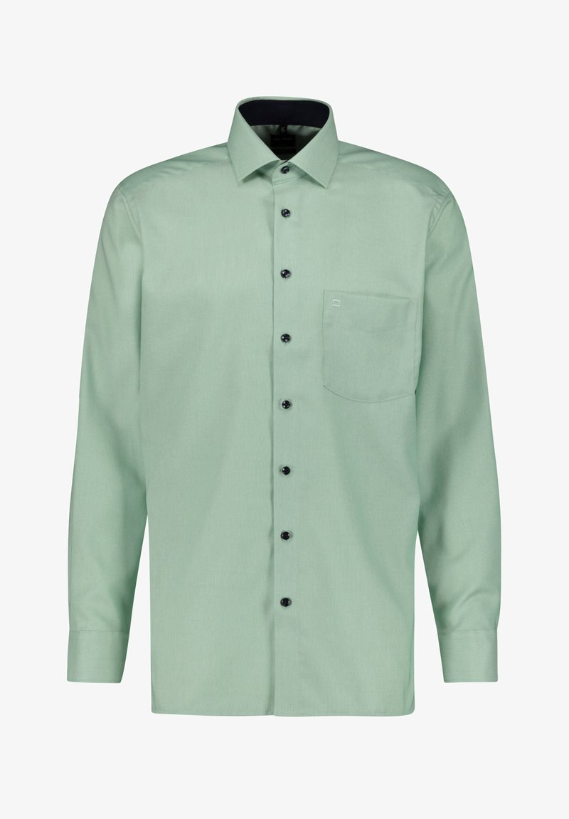 OLYMP Luxor - 0400/64 HEMDEN - Formal shirt - pistazie