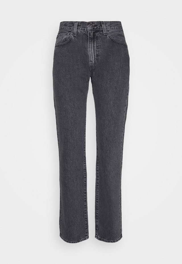 LMC 502™ - Jeans straight leg - black water