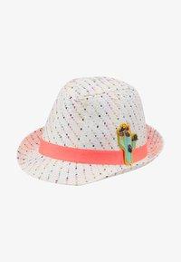 Billieblush - HAT - Hat - white - 1