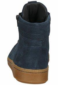 Ganter - Sneakers hoog - blue - 2