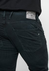 Replay Plus - Jeans slim fit - black denim - 5