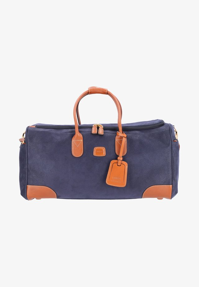 LIFE - Sac week-end - blue