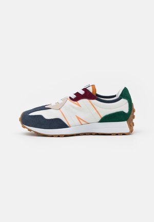 PH327HH1 - Sneakersy niskie - natural/indigo
