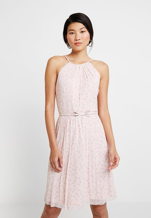 DRESS - Vestito estivo - old pink