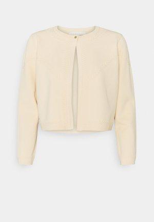 MYDIA - Cardigan - beige
