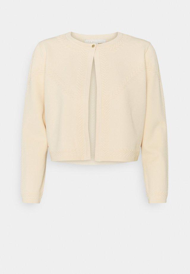 MYDIA - Vest - beige