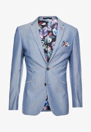 CURTIS - Suit jacket - blue