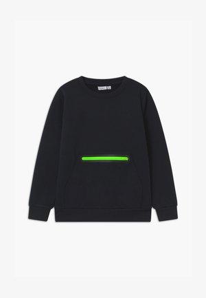 NKMOVIAN - Sweater - dark sapphire