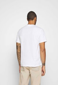 Levi's® - RELAXED FIT TEE UNISEX - T-shirt con stampa - neutrals - 2