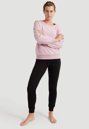 Sweatshirt - keepsake lilac