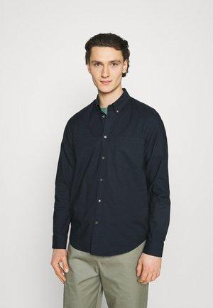 Košile - mid blue