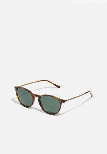 UNISEX - Sunglasses - shiny jerry tortoise