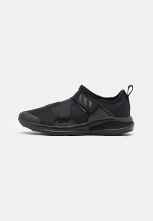 FORTARUN X UNISEX - Zapatillas de running neutras - core black/grey six