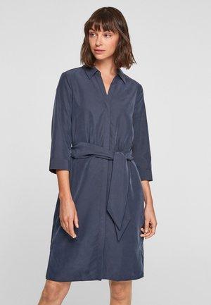 Robe chemise - dark blue