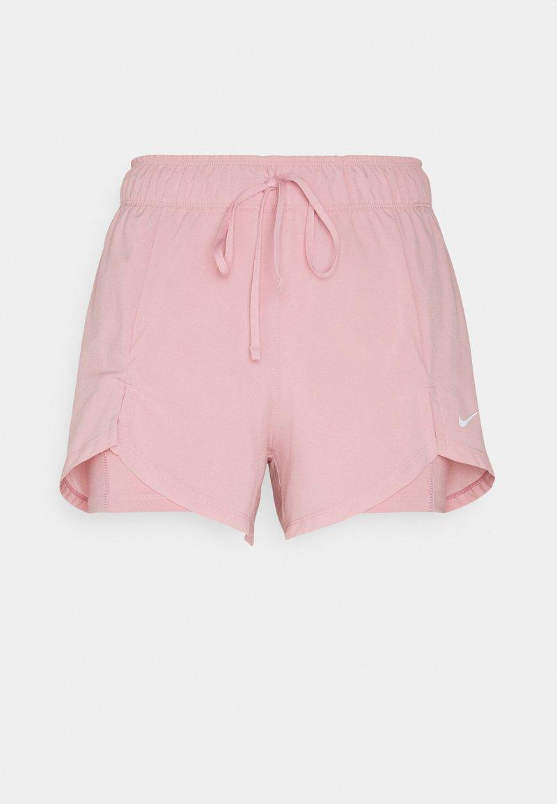 Nike Performance - Urheilushortsit - pink glaze/white