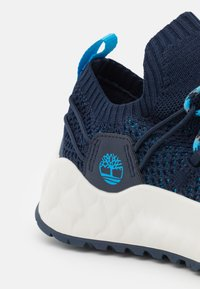 Timberland - SOLAR WAVE - Trainers - navy - 5