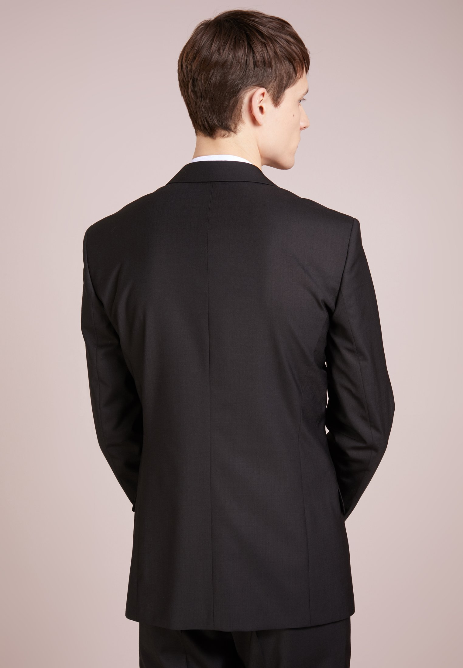 RICK COOL JACKET Dressjakke black