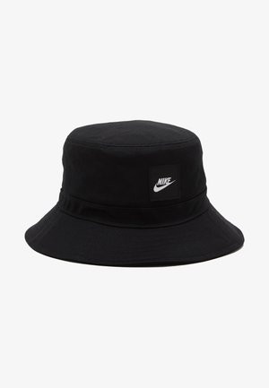 BUCKET CORE UNISEX - Hatt - black
