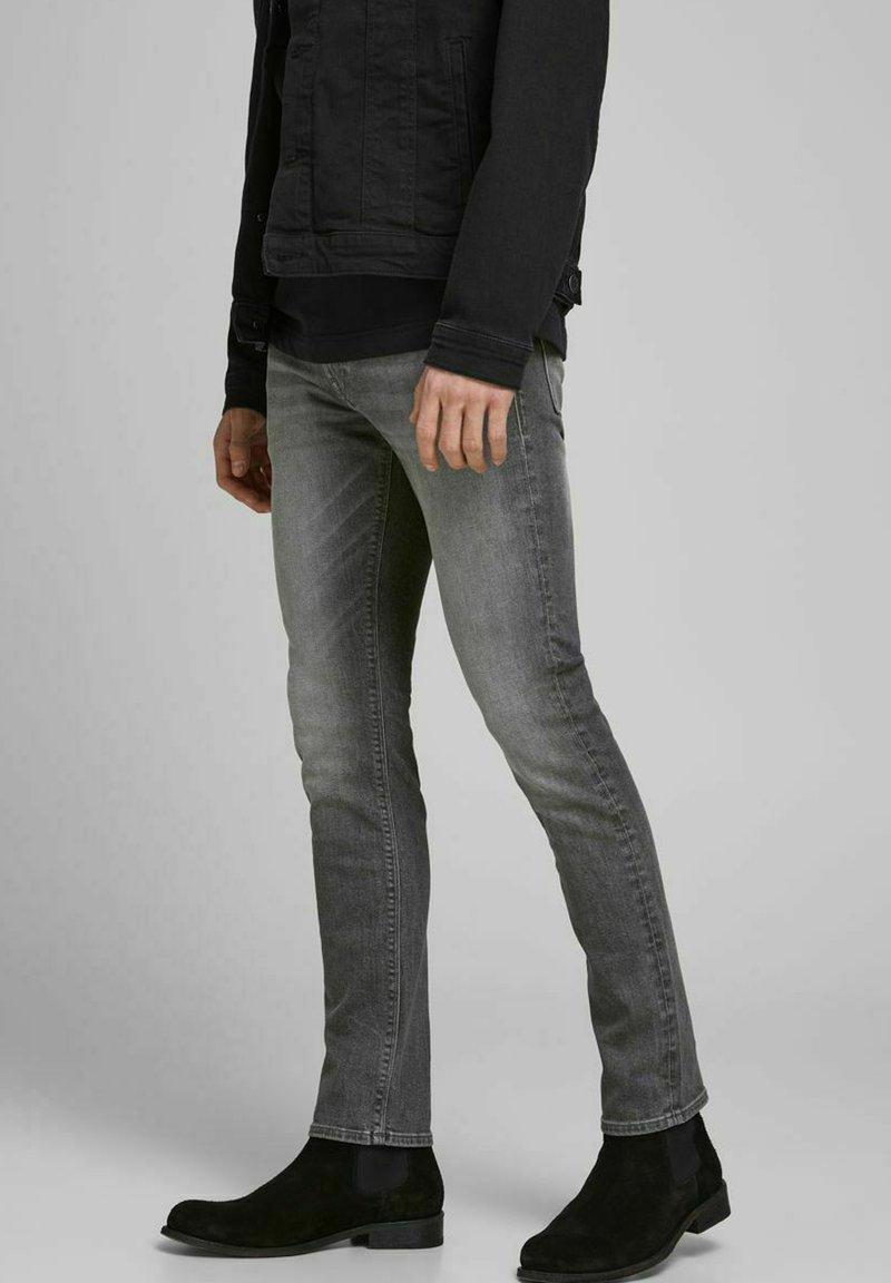 Jack & Jones - Jeans slim fit - grey denim