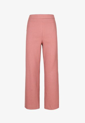 TAILORED  - Pantaloni - pink