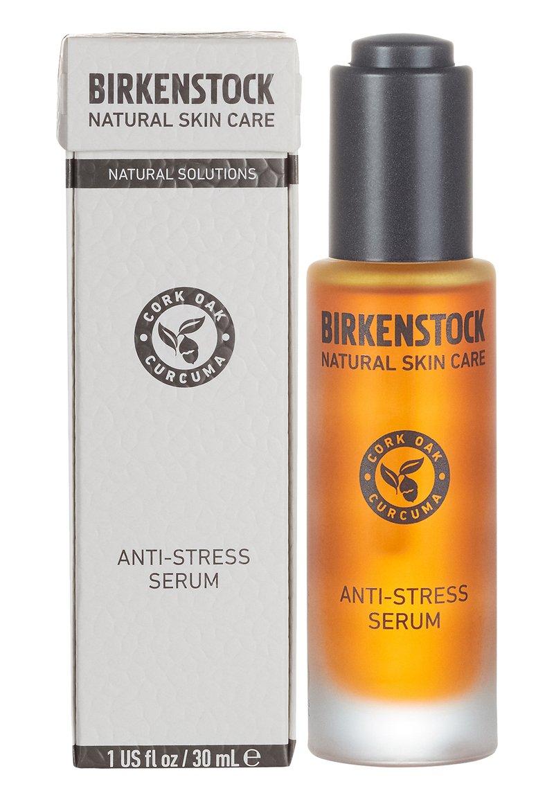 Birkenstock Cosmetics - ANTI-STRESS SERUM - Serum - -