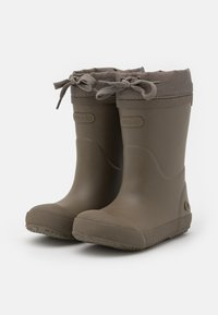 Viking - INDIE THERMO UNISEX - Wellies - olive - 1