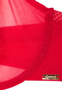 Gossard - GLOSSIES MOULDED BRA - Bøyle-BH - chilli red - 2