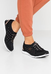 Skechers - GRATIS - Loafers - black - 0