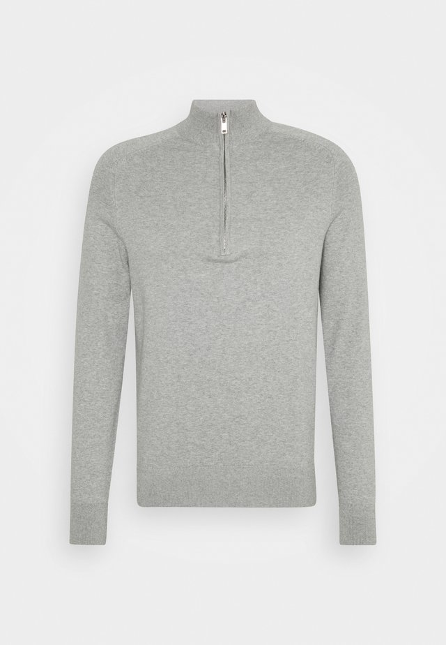 JASON - Svetr - grey