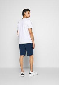 Colmar Originals - PANTS - Teplákové kalhoty - navy blue - 2