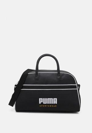 CAMPUS GRIP BAG UNISEX - Treningsbag - black