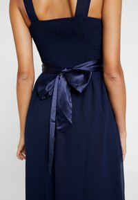 Dorothy Perkins - BETHANY MIDI DRESS - Robe de soirée - navy - 6