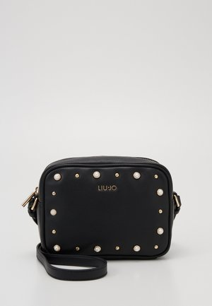 CROSSBODY NERO - Schoudertas - nero