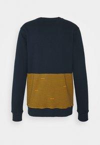 Volcom - FORZEE CREW - Sweatshirt - inca gold - 1