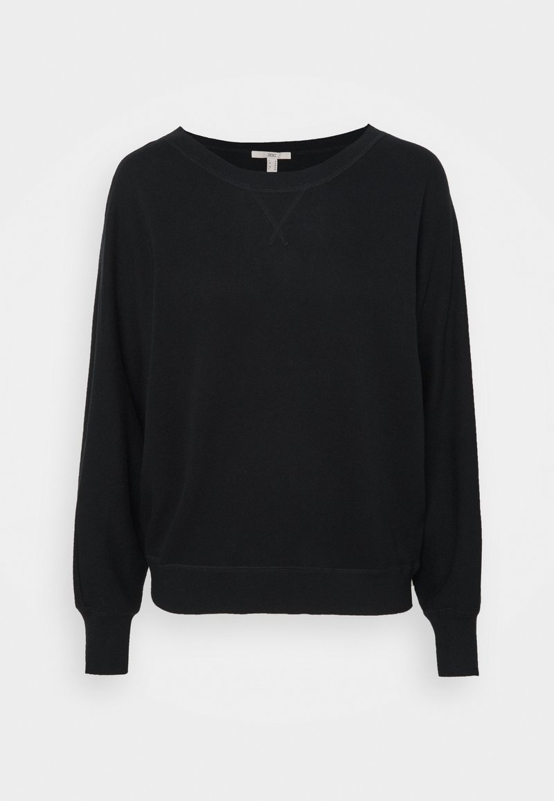 edc by Esprit - Strikkegenser - black