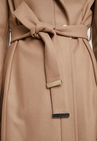 Ted Baker - ELLGENC - Classic coat - camel - 4