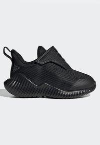 adidas Performance - FORTARUN AC SHOES - Obuwie do biegania Stabilność - black - 8