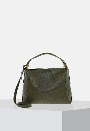 Handbag - olive