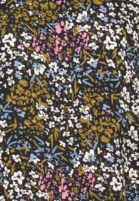 ICHI PETITE - IHBETTA - Button-down blouse - riviera - 2