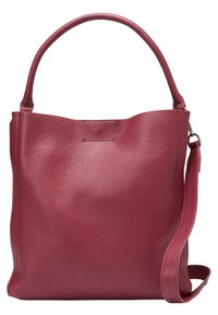 Marc O'Polo - HOBO - Tote bag - red