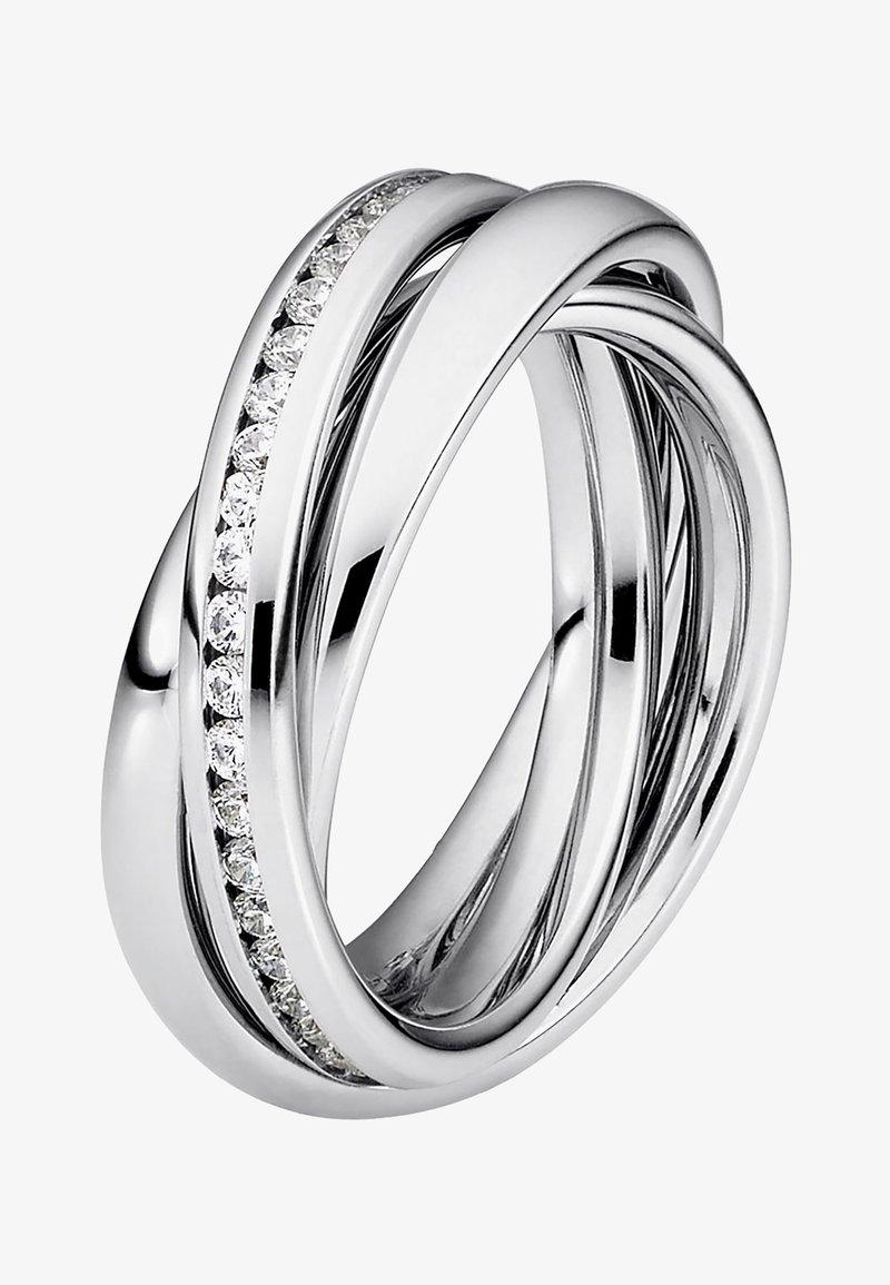 Heideman - DAMENRING TRINI - Ring - silver-coloured