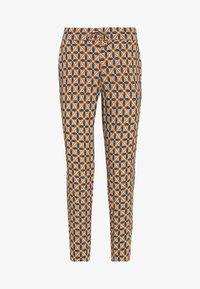 Cartoon - Trousers - beige/black - 0