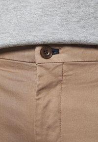 JOOP! Jeans - STEEN - Kalhoty - beige - 3