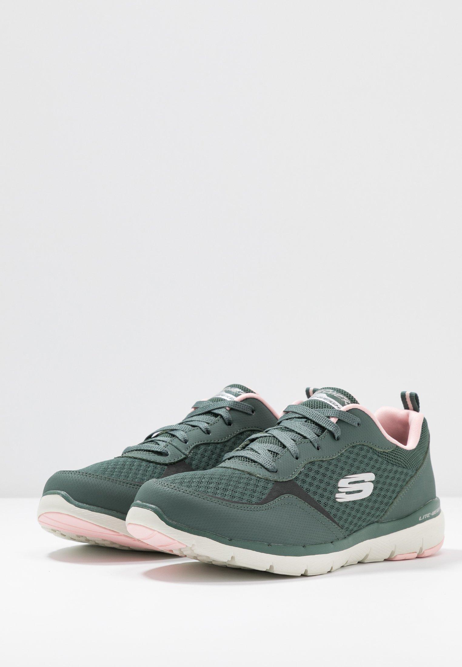 FLEX APPEAL 3.0 Sneakers olivepink
