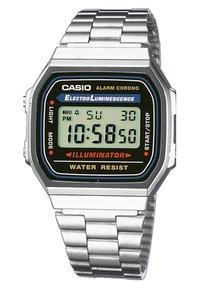 Casio - Digital watch - silber - 0