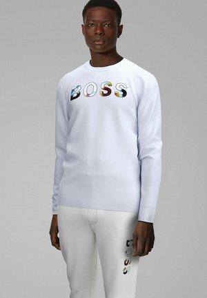 TDIGITIZE - Maglietta a manica lunga - white
