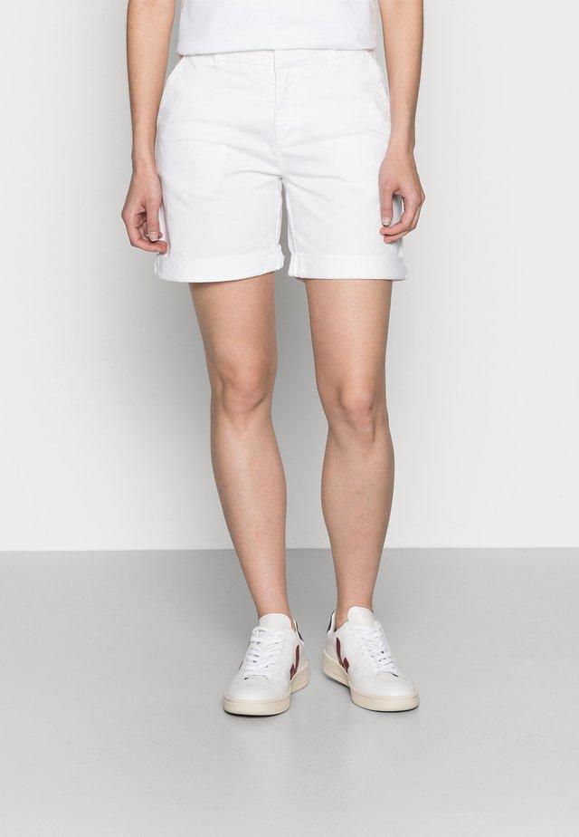 SOFFAS - Shorts - bright white