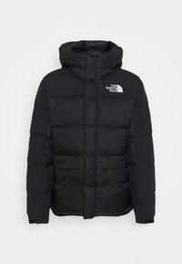 The North Face - M HMLYN - Down jacket - black - 0